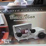 Buon Vino Mini Jet Filtering Machine