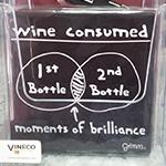 Grimm Wine Trivet